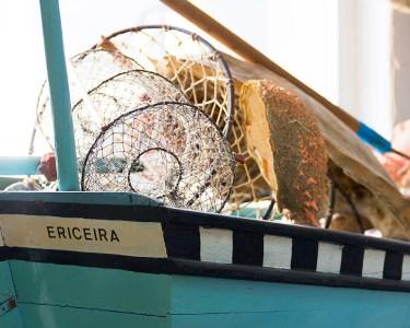 Mariscada Real Junto à Praia para Dois   Marisqueira Ribas - Ericeira