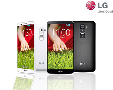 LG G2 16GB + Capa Quick Window | Duas Cores Disponíveis