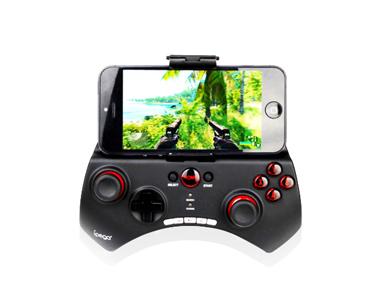 Comando Bluetooth GamePad para Smartphones