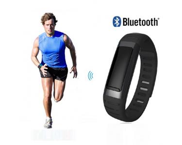 Relógio Pulseira Fit Multifunções | Ligação Bluetooth