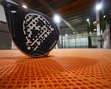 Experimente o Padel! Aula Individual no Padel Sports Club | Sintra