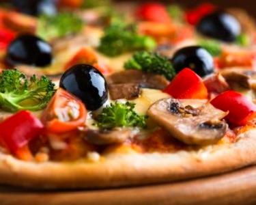 Jantar Italiano para 2 ou 4 Pessoas na Boavista | Al Porto Pizzeria