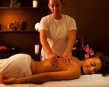 Massagem Puro Relaxamento c/ Spa Facial | Ocean Spa - Cascais