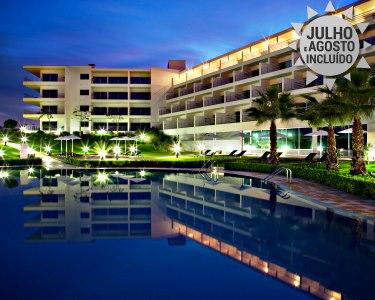 Férias de Verão em Portimão c/ Spa no Vista Marina 4* | 3 a 7 Noites
