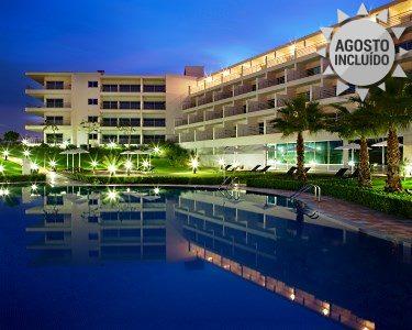 Verão em Portimão c/ Spa no Vista Marina 4* | 3 a 7 Noites