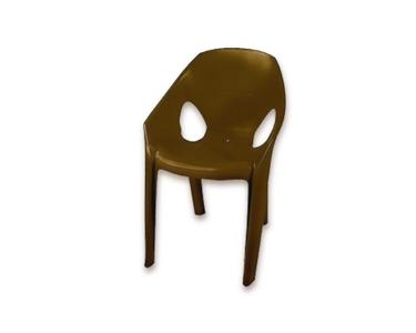 Cadeira de Jardim Gaudi | Elegância e Conforto