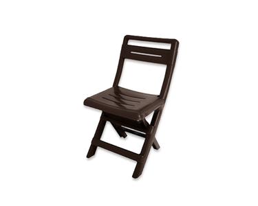 Cadeira de Jardim Dobrável