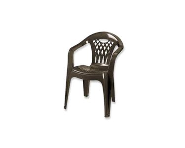 Cadeira de Jardim Acapulco   Prática e Resistente