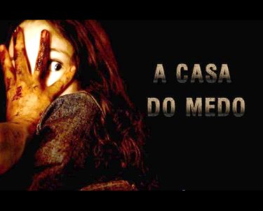 A Casa do Medo - Lisboa | Experiência Imersiva de Terror | Atreve-se?