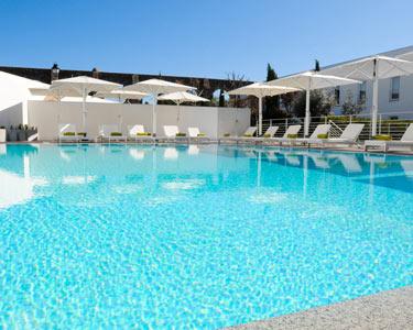 2 ou 3 Nts de Luxo no Hotel M´AR De AR Aqueduto 5* | Verão em Évora