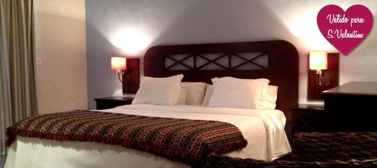 Plano Romântico! 1 ou 2 Noites no Litoral Alentejano | Monte da Lezíria