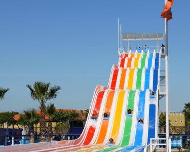 Aquashow Park | Diversão Máxima p/ Toda a Família no Algarve