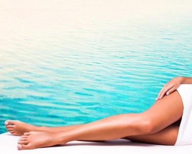 Summer Body | 5 Drenagens Linfáticas Manuais - 30 Minutos