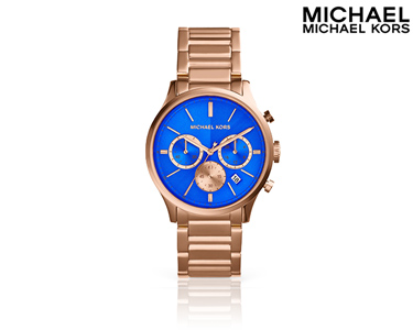 Relógio Michael Kors® | Bailey