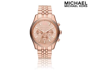 Relógio Mickael Kors® | Lexington