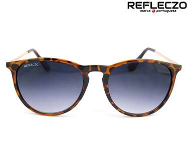 Óculos de Sol Refleczo® Affluence | Havana