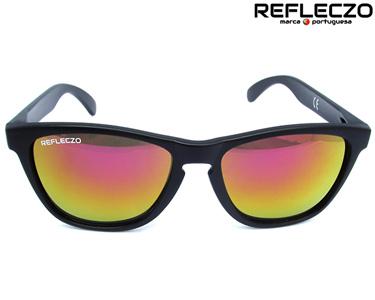 Óculos de Sol Refleczo® OakSkin | Sunset