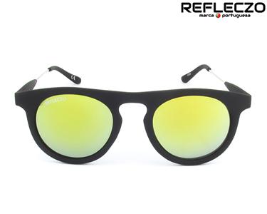 Óculos de Sol Refleczo® Avisun | Golden