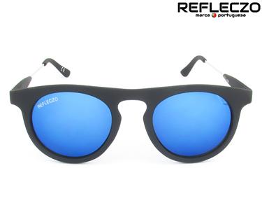 Óculos de Sol Refleczo® Avisun   Ocean Blue