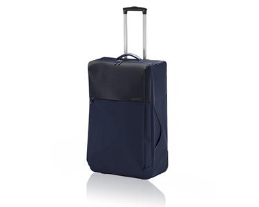 Mala American Tourister | Malibu Upright L Azul