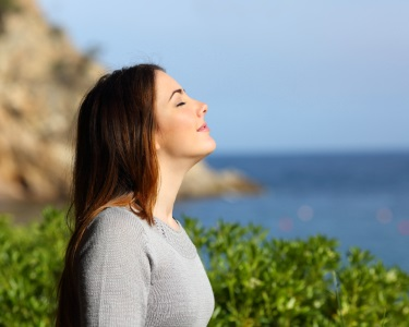 Workshop de Técnicas de Respiração | 3 Horas | Laranjeiras