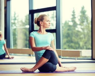 Workshop de Flexibilidade e Alongamento | 3h | Ganhe Jogo de Cintura!