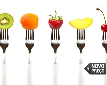Teste Intolerâncias Alimentares + Check-Up Funcional   1 Pessoa
