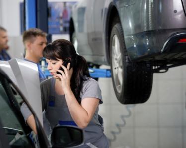 Revisão Auto na Koncept Car Service! Mudança Óleo + Check-Up + Lavagem