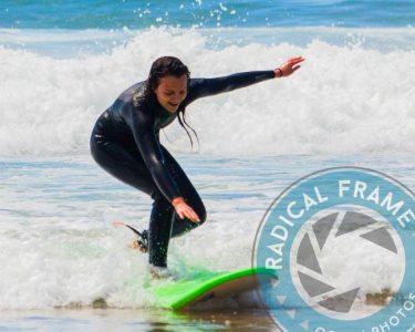 Aula de Surf com um Pro em Ribeira D´Ilhas | We Surf | Ericeira