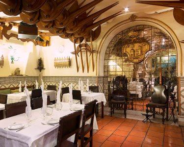 Taverna d´el Rey | Jantar Romântico & Fado para Dois - Alfama
