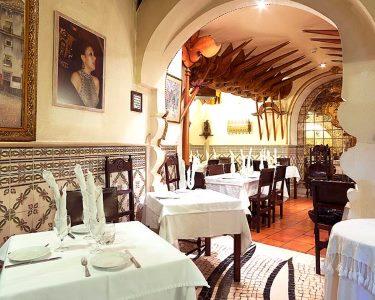 Taverna d´el Rey | Jantar Romântico & Fado a Dois em Alfama