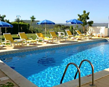Férias de Sonho no Algarve! 3, 5 ou 7 Nts no Alte Hotel