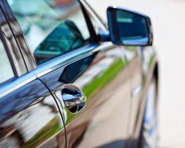 100% Brilho, Como Novo! Polimento Automóvel na Koncept Car Service