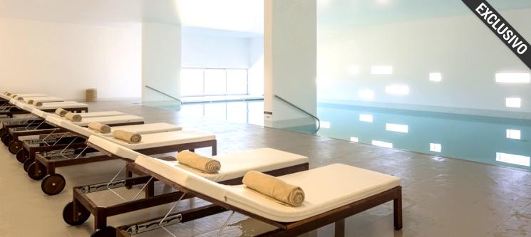 Alentejo Romântico! 1 ou 2 Nts c/ Massagem ou Jantar no Ecorkhotel Évora Suites & SPA