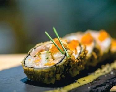 Workshop Sushi SCHOOL & Degustação | 1 ou 2 Pessoas | Lisboa ou Porto