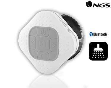 Coluna Bluetooth Resistente à Água | Roller Sprinkle