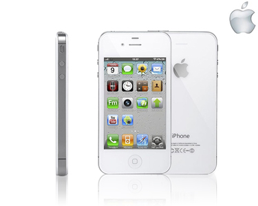 Apple® Iphone 4S 8GB | Branco