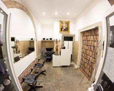 Renove o Seu Look & Mime o seu Cabelo | AR Hair Studio - Chiado!