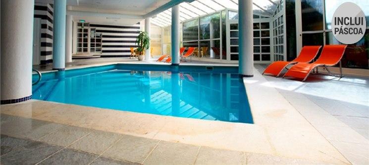 Páscoa no Algarve | 3 Noites c/ Tudo Incluído no Hotel Baía Cristal Beach & SPA Resort