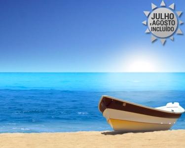Férias 4* na Praia de Mira & Spa | 2 a 5 Noites