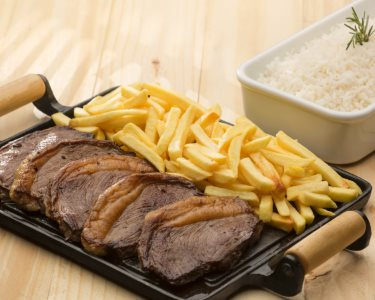 All You Can Eat de Picanha a 2 c/ Bebidas e Sobremesas | Central
