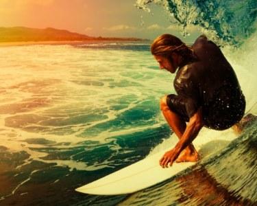 Sumol Surf Camp com Curso Intensivo de Surf | Passe 3 Dias - Ericeira