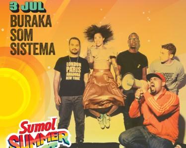Sumol SummerFest + Camping + Surf Camp | Passe 3 Dias - Ericeira