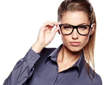 Vale até 230€ em Óculos Graduados | Cuide da sua Visão!