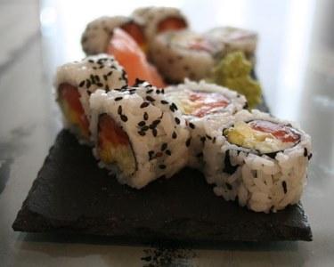 Jantar com Sabores do Japão para 4 Pessoas | Kaikou Sushi Bar