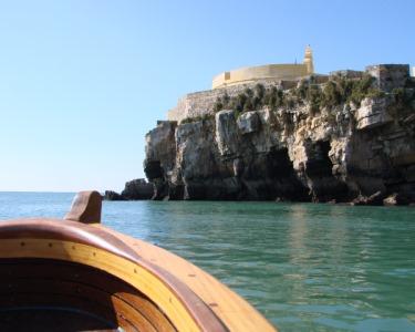 Passeio em Baleeira | Uma Viagem Histórica por Peniche