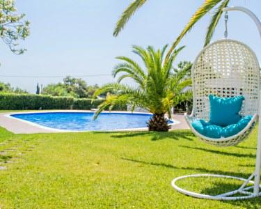 Vamos até ao Algarve? 1 a 7 Nts em Família no Solférias 4*