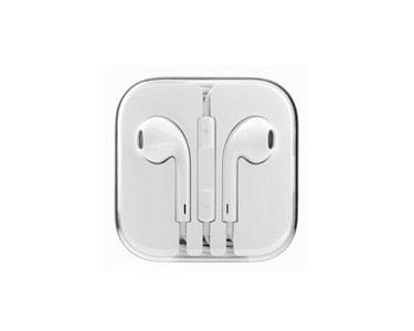 Auriculares com Micro | Para Smartphones & Iphones