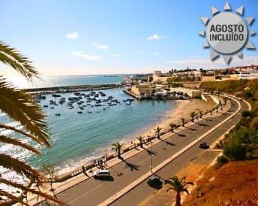 A Beleza da Costa Vicentina! 2 a 5 Nts em T0 | Hotel Sinerama