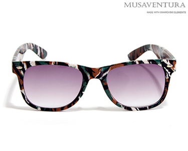 Óculos de Sol Musaventura Richmond | Escolha a Cor